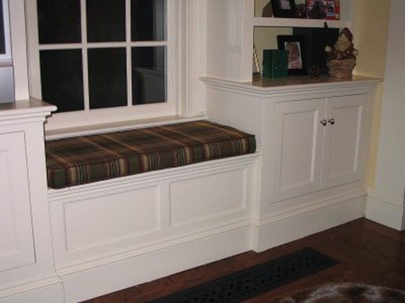 15 custom radiator covers enclosure window seats window wall bookcases bookshelves wall - How To Make Custom Built In Bookshelves