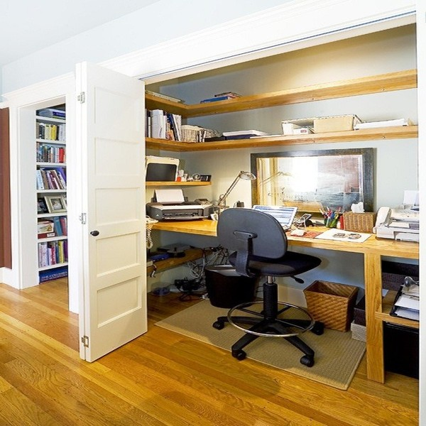 Nyc Custom Home Amp Business Office Desks Bookcases