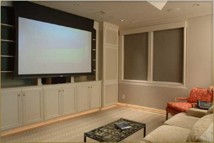 Exceptionnel 1 TV ENTERTAINMENT CENTER WALL UNIT CABINET CABINETRY CUSTOM BUILT NYC NEW  YORK CITY MANHATTAN NY