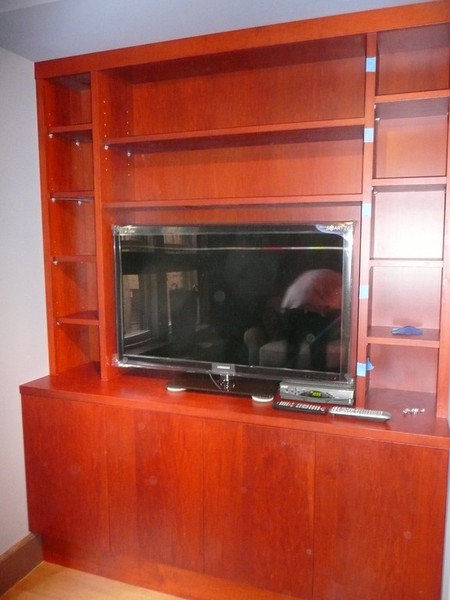 Nyc Custom Built In Tv Entertainment Centers Nyc New York