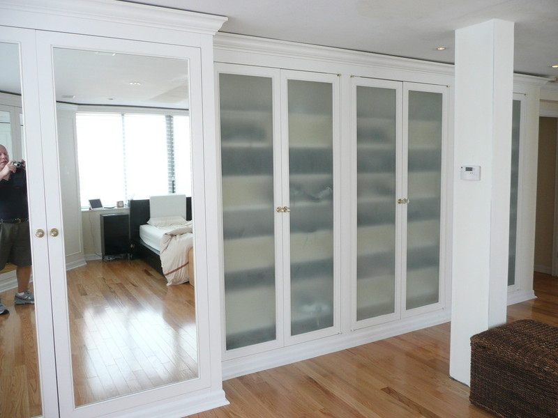 Superbe 30 Bedroom Walk In Reach In Closet Wardrobe Furniture Armoire Wall Unit  Cabinet Storage
