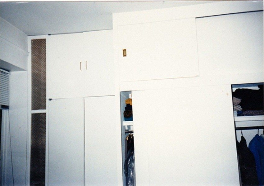 Nyc Custom Built Bedroom Walk-In & Reach-In Closets, Wardrobes