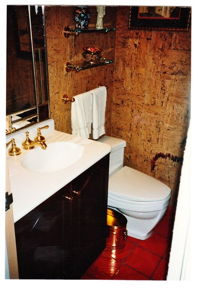 Bathroom Sinks New York City nyc custom bathroom vanity cabinets designed & custom made to fit
