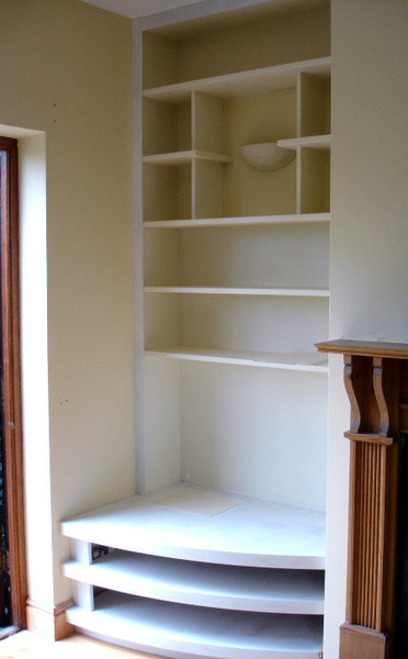 4 FIREPLACE BOOKCASES WALL UNITS BOOKSHELVES WALLUNITS CABINETS CABINETRY  CUSTOM BUILT IN NYC NEW YORK CITY