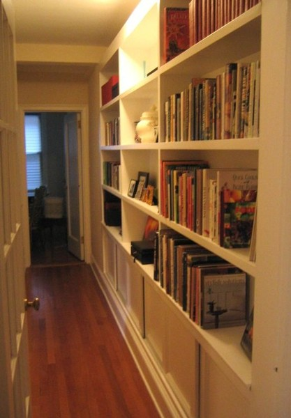 1 Bookcases Wall Units Bookshelves Cabinetry Cabinets Shelves Shelving Custom Built Nyc New York City Manhattan