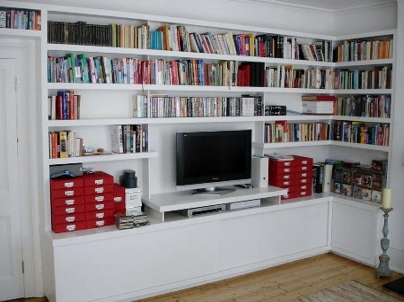 21 BOOKCASES WALL UNITS BOOKSHELVES CABINETRY CABINETS SHELVES SHELVING  CUSTOM BUILT NYC NEW YORK CITY MANHATTAN
