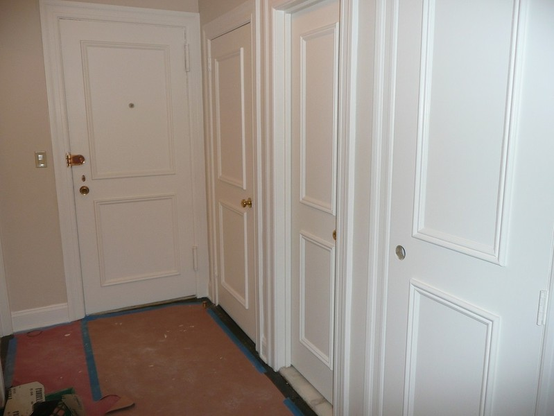 1 Nyc Custom Closet Doors Bi Fold Sliding Hinged Mirrored Made Nyc New York  City Manhattan