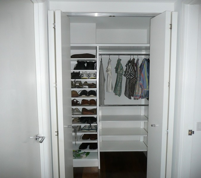 Nyc Custom Closet Doors Bi Fold Sliding Hinged Pivot