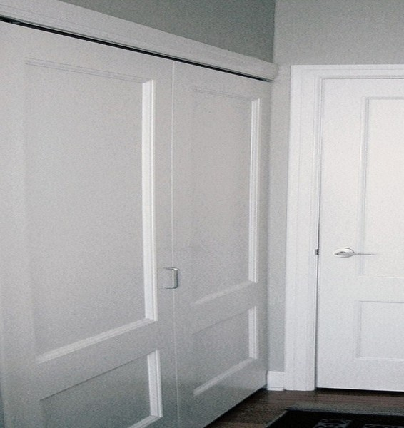 ... Decorating 8 Foot Closet Doors : Similiar 8 High Doors Closet Keywords  ...