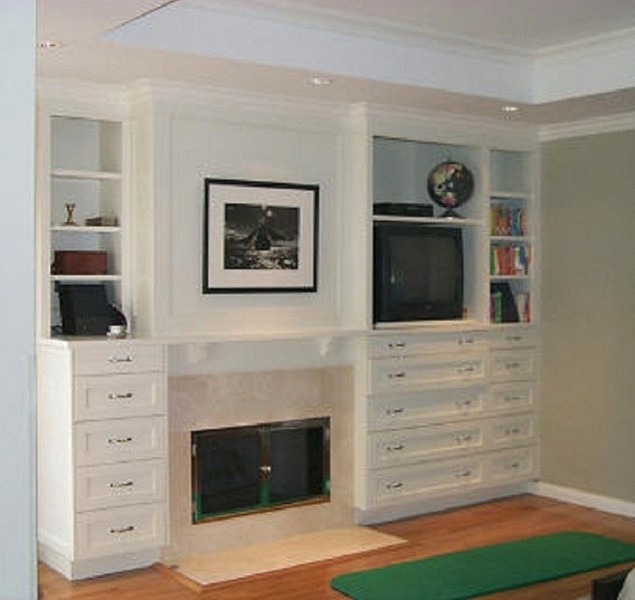 19 Bedroom Walk In Reach In Closet Wardrobe Furniture Armoire Wall Unit  Cabinet Storage