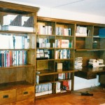 7 Custom Home or Business Office Desks Bookcases Bookshelves Filing Cabinets designed & custom built NYC New York City Manhattan Brooklyn NY Custom Home Business Office Desks, Bookcases Bookshelves Filing Cabinets NYC New York City Manhattan NY builtin