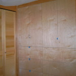 4 Bedroom Walk-In Reach-In Closet Wardrobe Furniture Armoire Wall Unit Cabinet Storage Dresser TV Entertainment Center Door Custom Built NYC New York City Manhattan Brooklyn NY Bedroom Closet Wardrobe Wall Unit Cabinet Storage Drawer Furniture TV Center