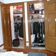 7 Nyc Custom Closet Doors Bi Fold Sliding Hinged Mirrored Made Nyc New York  City Manhattan