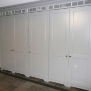 Merveilleux 15 Nyc Custom Closet Doors Bi Fold Sliding Hinged Mirrored Made Nyc New  York City Manhattan