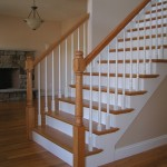 8 NYC Brooklyn NY new broken build builder built carpenter carpentry rebuild rebuilt remodel renovate renovation repair case construction creaky stair staircase stairs stairway curved custom fix install installation squeaky tread wood handrail hand rail